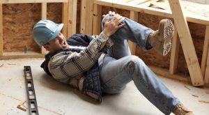 работодатель не признает производственную травму