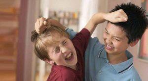 что делать, если ребенка избили в детском саду