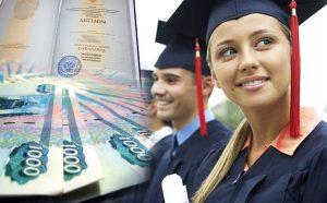 Социальный налоговый вычет за образование