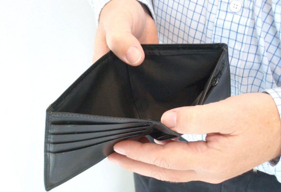 Как стать банкротом