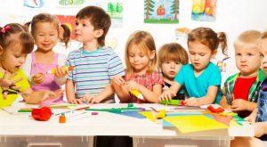 как открыть свой детский сад