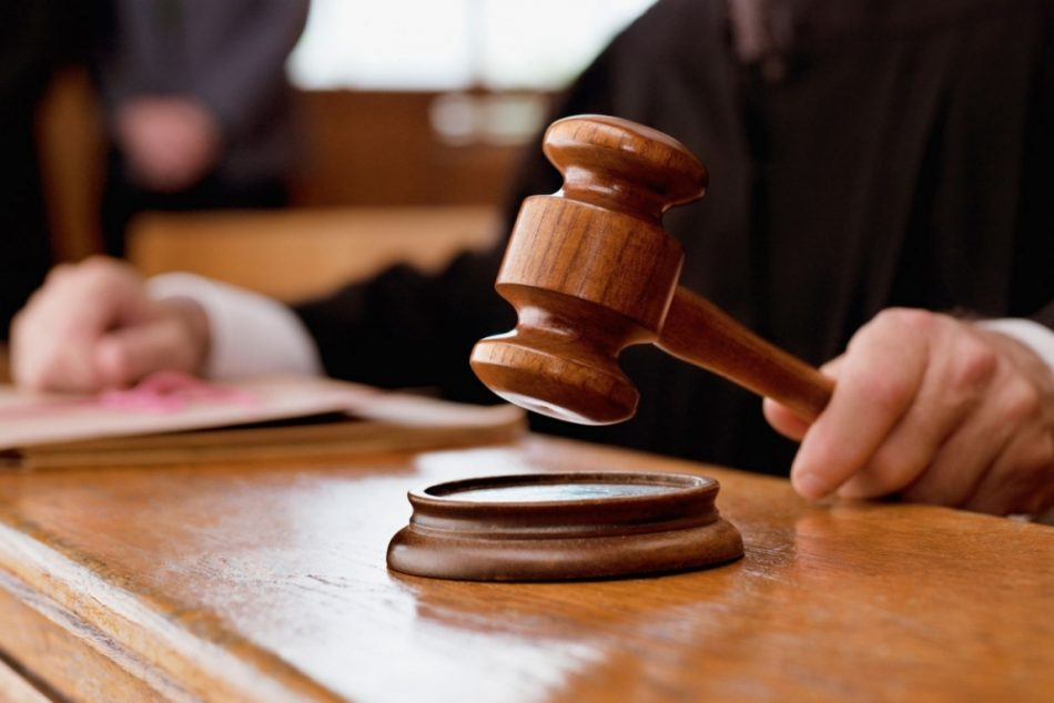 Куда подать жалобу на судью