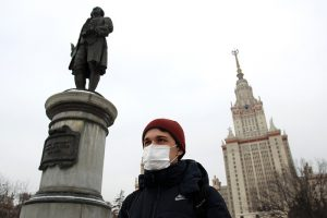 Куда сообщить о запахе сероводорода на улице