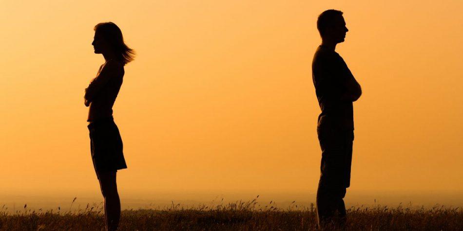 развод без жены