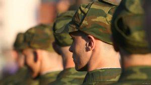 Куда обращаться, если бьют солдата в армии, дедовщина