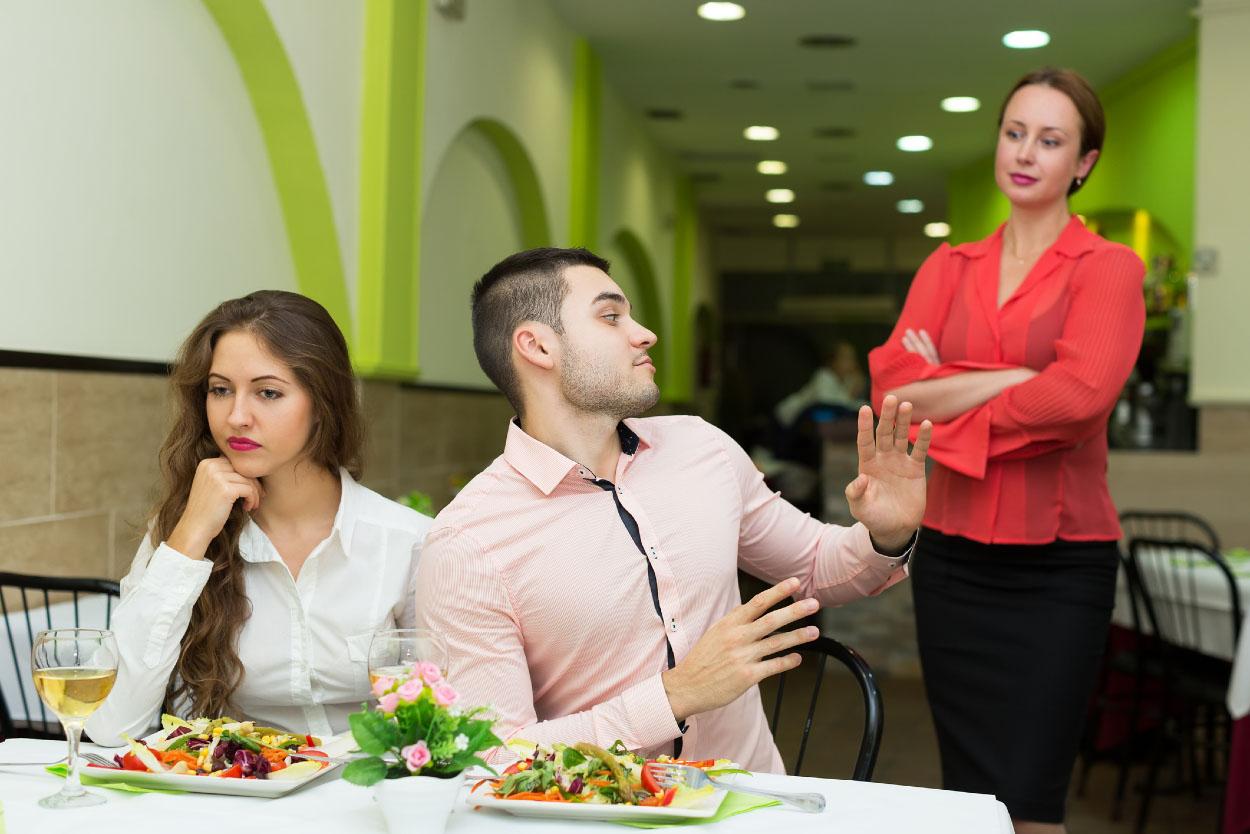 Жалоба на ресторан в роспотребнадзор москва